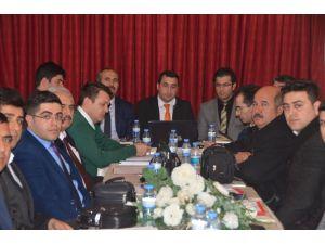 Mersin'de 16 bin 967 Suriyeli öğrenci eğitim görüyor