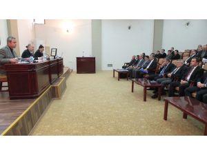 Nevşehir'de 951 milyonluk yatırım yürütülüyor