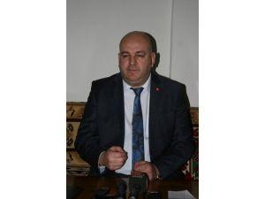 Tokat'ta Halk Sütü Projesi