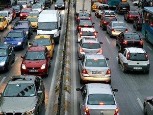Biden'ın ziyareti süresince bazı yollar trafiğe kapatılacak