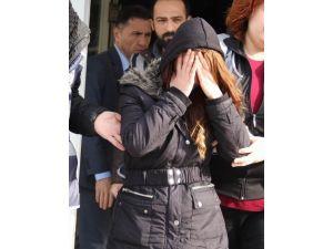 İstanbul'da Yakalanan Genç Kıza Adli Kontrol