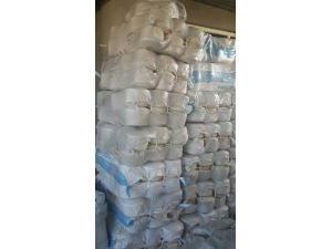 Denizli'de tekstil hırsızlığı zanlıları yakalandı
