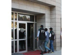 Uyuşturucu operasyonunda bir kişi tutuklandı