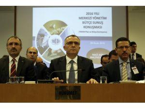 Maliye Bakanı Ağbal: Rusya'ya ihracat yüzde 37 azaldı
