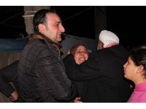 Altınları için Suriyeli yaşlı kadının boğazını kesip öldürdüler