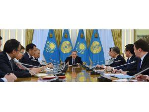 Kazakistan 20 Mart'ta erken seçime gidiyor