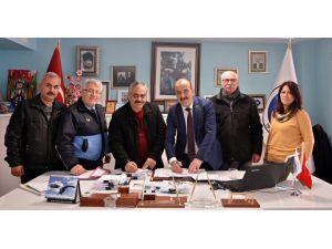 Mudanya Belediyesi'ndeki işçilere toplu sözleşme ayarı