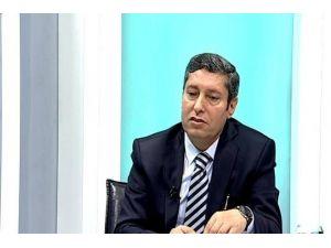 Malatya Milli Eğitim Müdürü Ali Tatlı:
