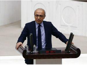Başbakan Yardımcısı Lütfi Elvan'dan HDP'lilere Çağrı