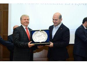 Gaziantep İŞKUR'a Birincilik Ödülü