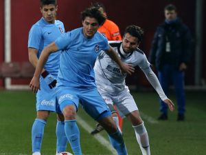 Trabzonspor: 1 – Nazilli Belediyespor: 0
