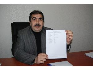 CHP Lideri Kılıçdaroğlu'na 1 Liralık Dava Açtı