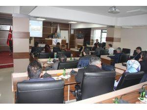 Kapaklı Kent Konseyi Genel Kurul Toplantısı