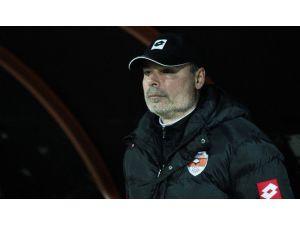 Adanaspor Kupada Gruptan Çıkma Şansını Kaybetti