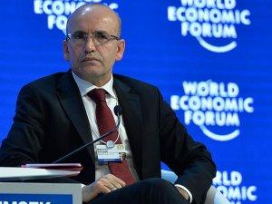 Mehmet Şimşek: Ülkemle gurur duyuyorum