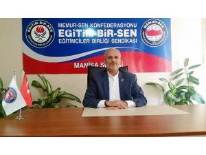 Eğitim-bir-sen, Milli Eğitim Bakanlığı'na Taleplerini İletti