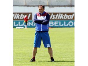 Trabzonspor'da İkinci Hami Mandıralı Dönemi