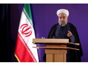Ruhani'den reformcu adayları eleyen konseye tepki: Meclis, milletin evidir