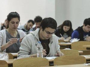 YGS'de sınav ücreti ödeme işlemlerinde son gün
