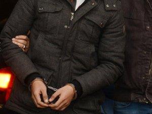 Antalya'daki DAEŞ operasyonunda 7 tutuklama