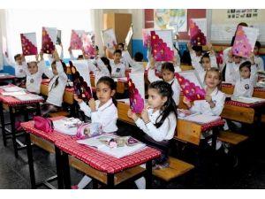 Aydın'da 174 Bin Öğrenci Yarıyıl Tatiline Çıkıyor