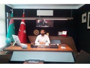 """Eska Yönetim Kurulu Başkanı Eren Şar: """"Güneydoğu'ya Yatırım Çıkarması Yapalım"""""""
