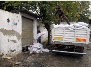 Aydın'da 75 Bin Kişiye 10 Milyon TL Yardım Yapıldı