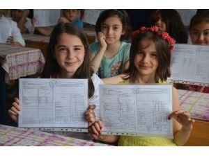 Fatsa'da 22 Bin 829 Öğrenci Karne Alacak