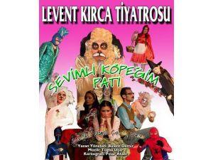 1. Çorlu Çocuk Tiyatrosu Festivali başlıyor