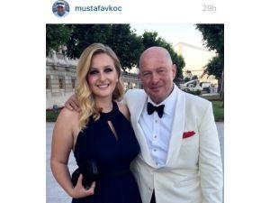 Mustafa Koç, Mide Küçültme Ameliyatıyla 40 Kilo Zayıflamıştı