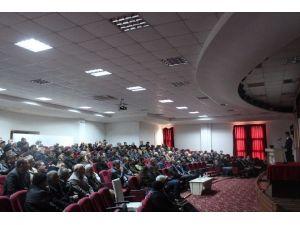 TKDK Toplantısına Gördes'te Yoğun İlgi