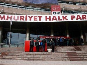 CHP'de gözler yeni MYK'da