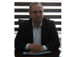 Alperen Ocakları Başkanı Ercan Zengin: