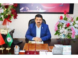 Besni Ziraat Odası Başkanı İsmail Sümer: