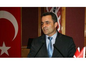 Türkmenlere Hendek Tuzağı