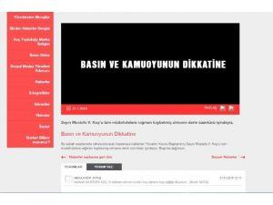 Koç Holding Sosyal Paylaşım Sayfalarını Mustafa Koç'un Ölümü Üzerine Kararttı