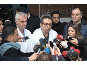 Amerikan Hastanesi: Mustafa Koç'u kaybettik