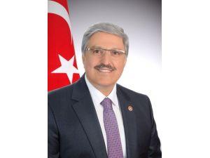 AK Partili Demiröz'den Açıklama