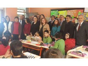 Öğrenci Velilerine Aile Eğitimi Programı