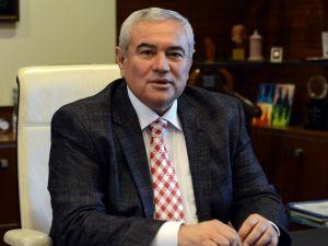 ATSO Başkanı Çetin'den Koç Ailesine Başsağlığı Mesajı