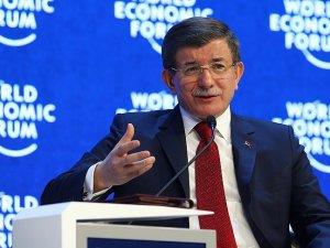 Başbakan Ahmet Davutoğlu: Müttefikler arasında baskı olmaz