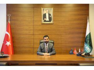 Başkan Özdağ, Mustafa Koç İçin Taziye Mesajı Yayınladı