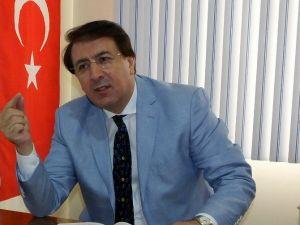 Aydemir: Kardeş Azerbaycan'ın Acısı Acımızdır