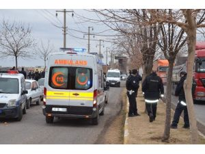 Siverek'te Kavga: 2 Yaralı