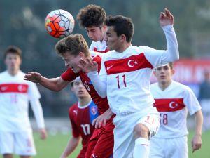 Mercedes-Benz Ege Kupası'nda finalin adı: Türkiye - ABD
