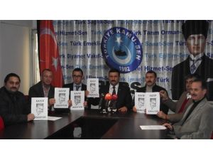 Türk Eğitim-sen, Milli Eğitim Müdürü İçin Kayıp İlanı Verdi
