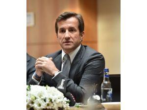 """Fuat Erbil: """"Asgari Ücretteki Artış Takipteki Kredi Oranını Düşürebilir"""""""