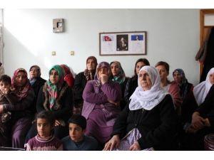 Madde Bağımlılığı Konusunda Aileler Bilgilendirildi