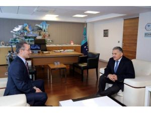 2015 Yılında Türk Telekom Melikgazi'ye 2,5 Milyon Lira Yatırım Yaptı