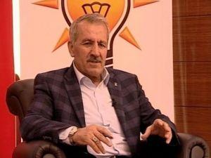 Milletvekili Mustafa Şahin'den Rektörlük Seçimi Yorumu: